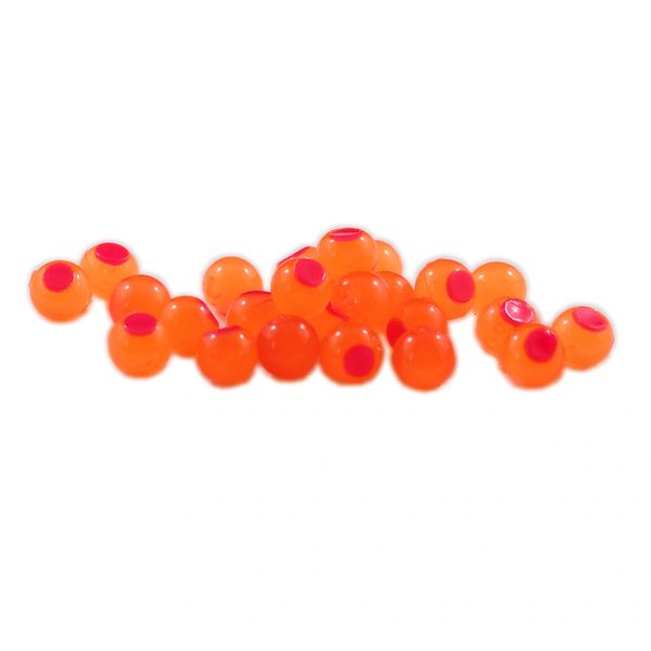 Embryo Soft Beads: Steely Candy