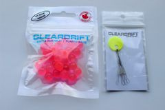 Clear Soft Bead Kits