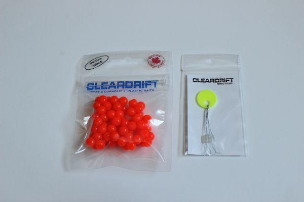 Egg Cluster Kit
