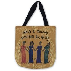 Designer Tapestry Tote Bags cont.