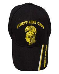 Military Women Caps