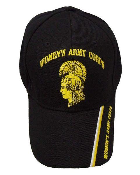Women Military Caps