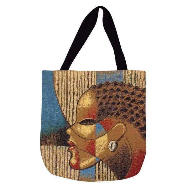 Designer Tapestry Tote Bags