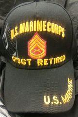 Marine Ranks