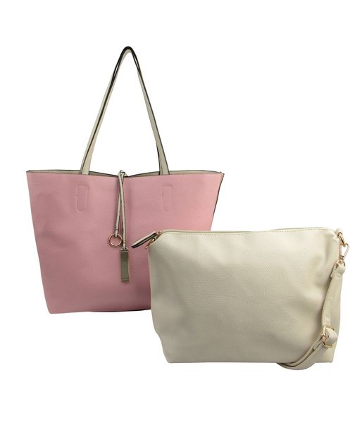Reversible 2 in 1 Tote