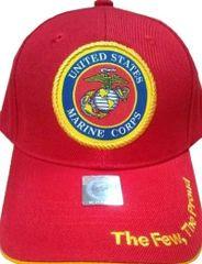 Marine Caps