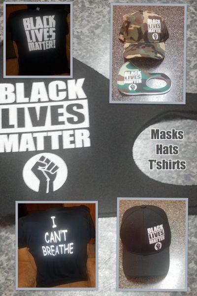 BLM Merchandise