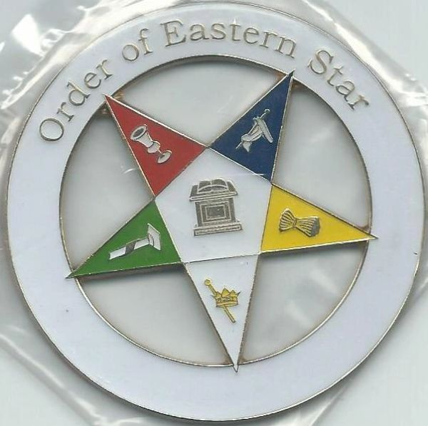 OES Car Emblems