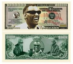 Novelty Dollars - Icons