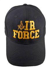 Masonic Military Caps