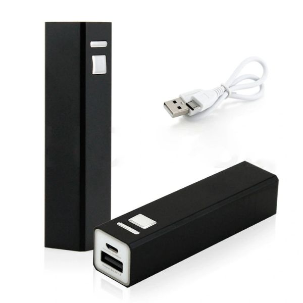 Portable Power Bank Battery Charger