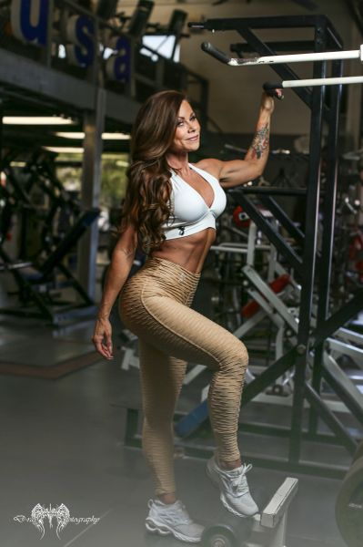 1 - Private in person personal training session