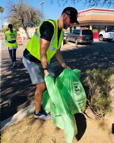 Keep Scottsdale Beautiful Adopt a Road