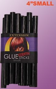eve fusion keratin glue stick small 4 inch long sell by 1each individual stick