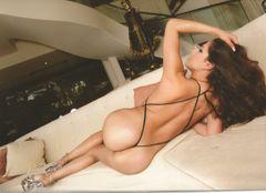 sweet Erotic SEXY back body babes SWIMSUIT Lingerie bikini girl lady 2020 Calendar