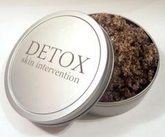 Dead Sea Salt and Coffee Body Scrub 8oz (Anti-Cellulite)