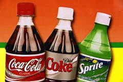 COCA-COLA PRODUCTS