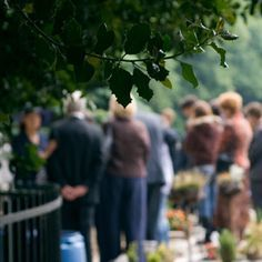 CELEBRATION OF LIFE/MEMORIAL SERVICE