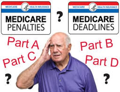 Medicare Can Seem Overwhelming