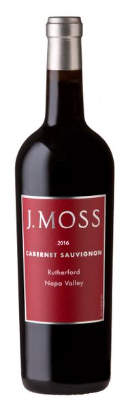 2016 Cabernet Sauvignon, Rutherford