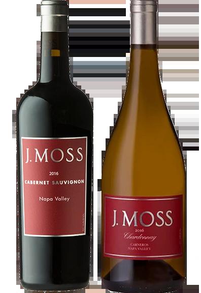 Napa Valley Wine Set