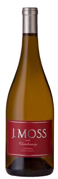 2020 Chardonnay, Napa Valley