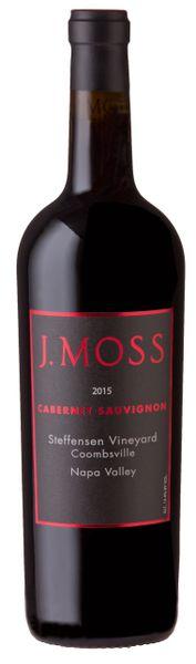 2015 Cabernet Sauvignon, Steffensen Vineyard, Coombsville