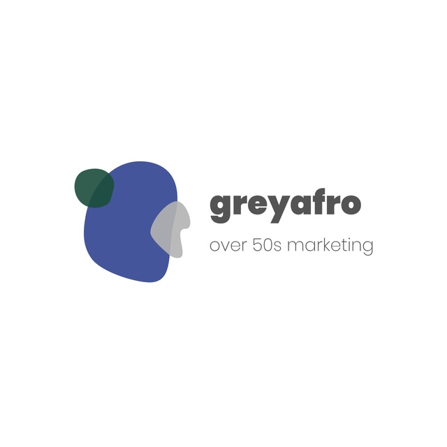 greyafro - 50+ Marketing