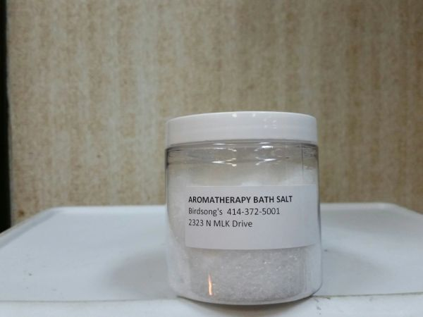 Aromatherapy Bath Salt