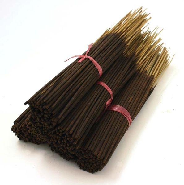 Bundle of 100 incense sticks 11 inch