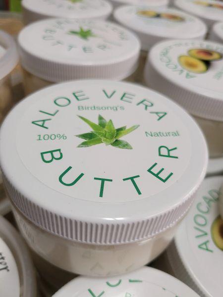 Aloe Vera Butter