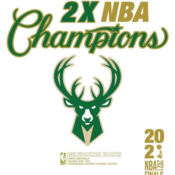 2X World Champions T-SHIRT