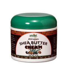 Shea Butter Cream 4oz