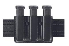Model 775 Slimline Open Top Triple Magazine Pouch
