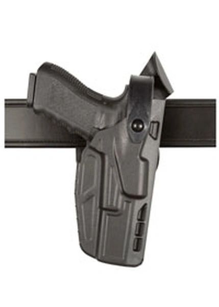 Model 7360 7TS™ ALS®/SLS Mid-Ride, Level III Retention™ Duty Holster