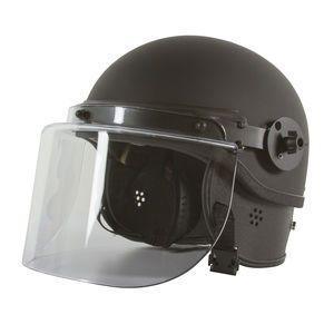 Non-Ballistic Riot Helmet