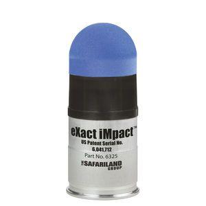 eXact iMpact™ 40 mm Sponge Round