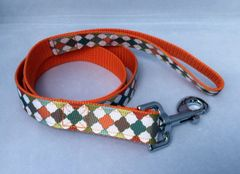 Dog Lead Handmade