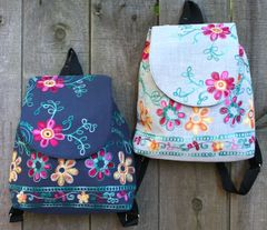 Summer Fun Backpack!