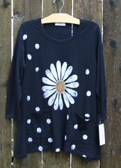 Jess & Jane Happy Days Tunic -- LAST ONE!