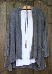 Jess & Jane Wind Song Cardigan -- LAST ONE!