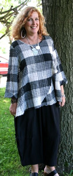 Moonlight Tunic - Size XL -- LAST ONE!