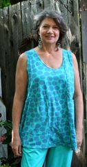 Dotty Pocket Tunic -- more colors