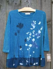 Jess & Jane Free Fly Top -- LAST ONE!