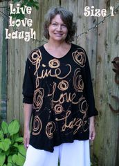 Fab Tees - there are more than just one!