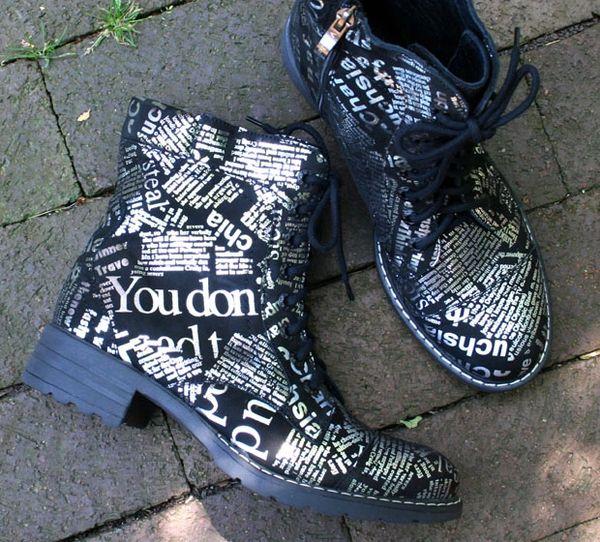 V-Italia Lara Ankle Boot