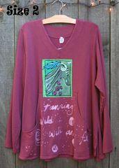 Wild & Free Poetic Sweatshirt