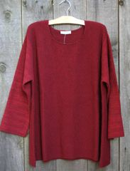 Margaret Winters Aline Sweater -- LAST ONE!
