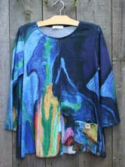 Jess & Jane Layla Tunic -- LAST ONE!