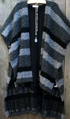 Ralston Lima Sweater Poncho -- LAST ONE!